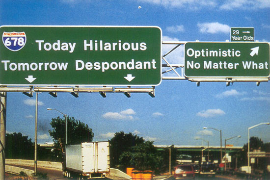 sign-optimistic